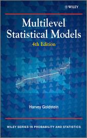 Multilevel Statistical Models: Edition 4
