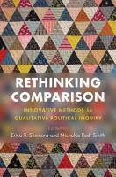 Rethinking Comparison PDF