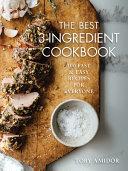 The Best 3-Ingredient Cookbook