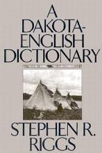 A Dakota English Dictionary PDF
