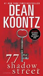 77 Shadow Street (with bonus novella The Moonlit Mind)