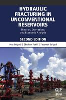 Hydraulic Fracturing in Unconventional Reservoirs PDF