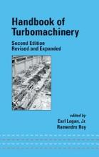 Handbook of Turbomachinery PDF