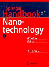 Springer Handbook of Nanotechnology: Edition 3