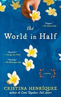 The World in Half Book