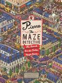 Pierre the Maze Detective PDF
