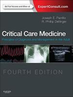 Critical Care Medicine E Book PDF