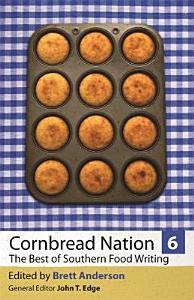 Cornbread Nation 6 Book