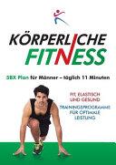 Korperliche Fitness 5BX Plan fur Manner  Taglich 11 Minuten PDF