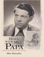 Dance With Me  Papa  Life With out  My Celebrity Father PDF
