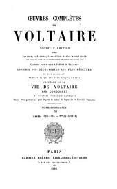 Œuvres complètes: Volume 43