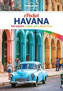 Lonely Planet Pocket Havana Book