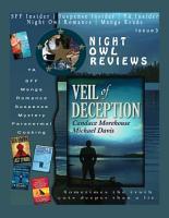Night Owl Reviews Magazine  Issue 3 PDF