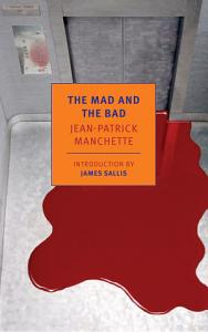 The Mad and the Bad Book