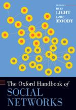 The Oxford Handbook of Social Networks