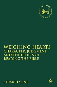 Weighing Hearts PDF