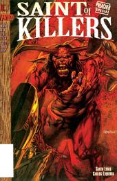 Preacher Special: Saint of Killers #3