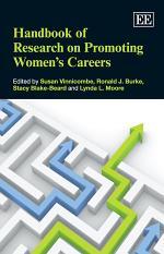 Handbook of Research on Promoting Womenês Careers