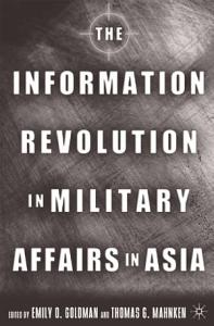The Information Revolution in Military Affairs in Asia PDF