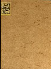 Parentalia Bernardi Albertis Windbergensis, ord. Praemonstr. a 1777 pie in Domino defuncti