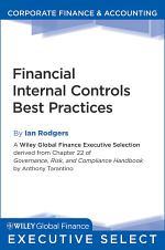 Financial Internal Controls Best Practices