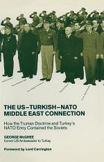 The US-Turkish-NATO Middle East Connection