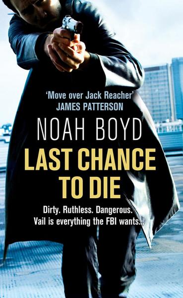 Download Last Chance to Die Book