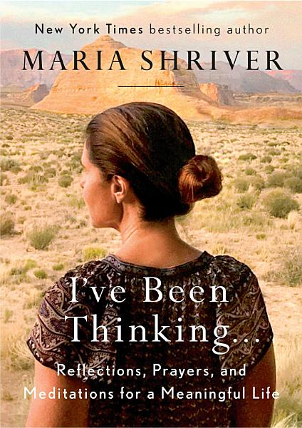 Download I ve Been Thinking       Book