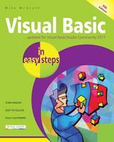 Visual Basic in easy steps  5th Edition PDF