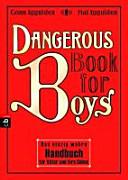 Dangerous book for boys PDF