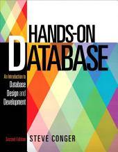Hands-On Database: Edition 2