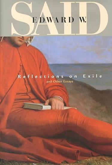 Reflections on Exile and Other Essays PDF