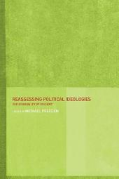 Reassessing Political Ideologies: The Durability of Dissent