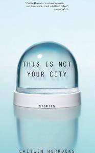 This Is Not Your City PDF