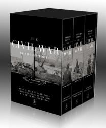 The Civil War Box Set Book PDF