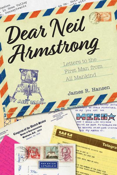 Download Dear Neil Armstrong Book