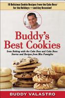 Buddy s Best Cookies  from Baking with the Cake Boss and Cake Boss  PDF