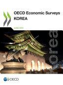 OECD Economic Surveys Korea 2014 PDF