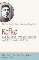 Kafka and short modernist prose