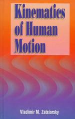 Kinematics of Human Motion
