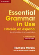 Essential Grammar in Use Book without Answers Spanish Edition PDF