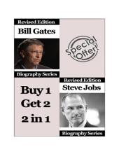 Celebrity Biographies - The Amazing Life Of Bill Gates and Steve Jobs - Biography Series