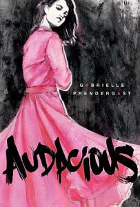 Audacious Book