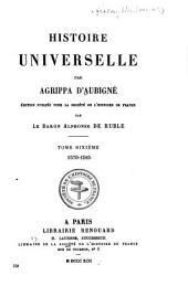 Société de l'histoire de France: Volume258,Partie6