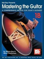 Mastering the Guitar 1B
