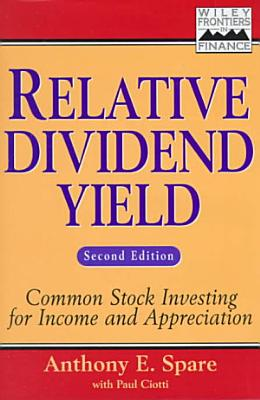 Relative Dividend Yield