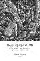 Naming the Witch PDF
