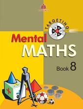 Targeting Mental Maths – 8