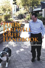 Furry Farewell Grief Handbook
