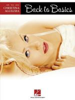 Christina Aguilera   Back to Basics  Songbook  PDF